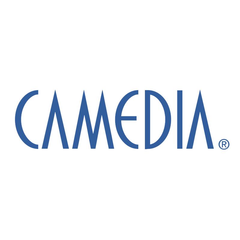 Camedia vector