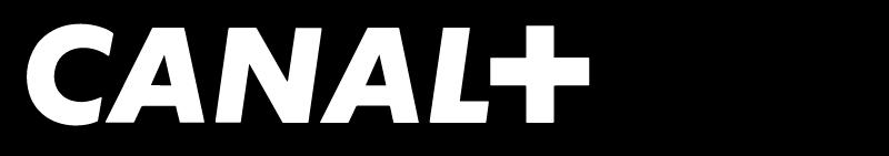 CANAL PLUS GUL vector
