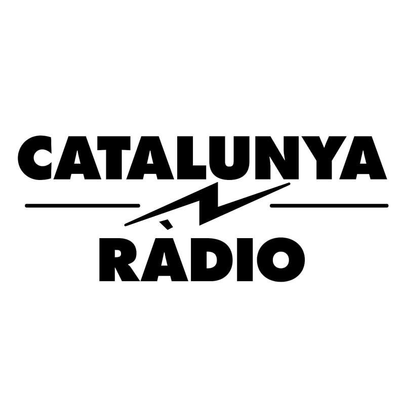 Catalunya Radio vector
