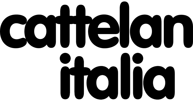 CATTELAN ITALIA vector