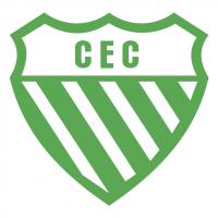 Centralina Esporte Clube de Centralina MG vector
