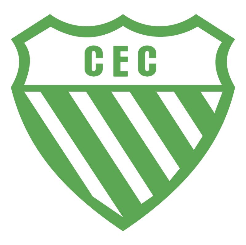 Centralina Esporte Clube de Centralina MG vector logo