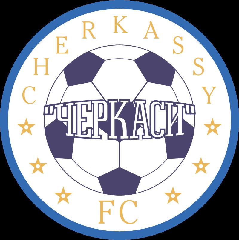 Cherkassy vector