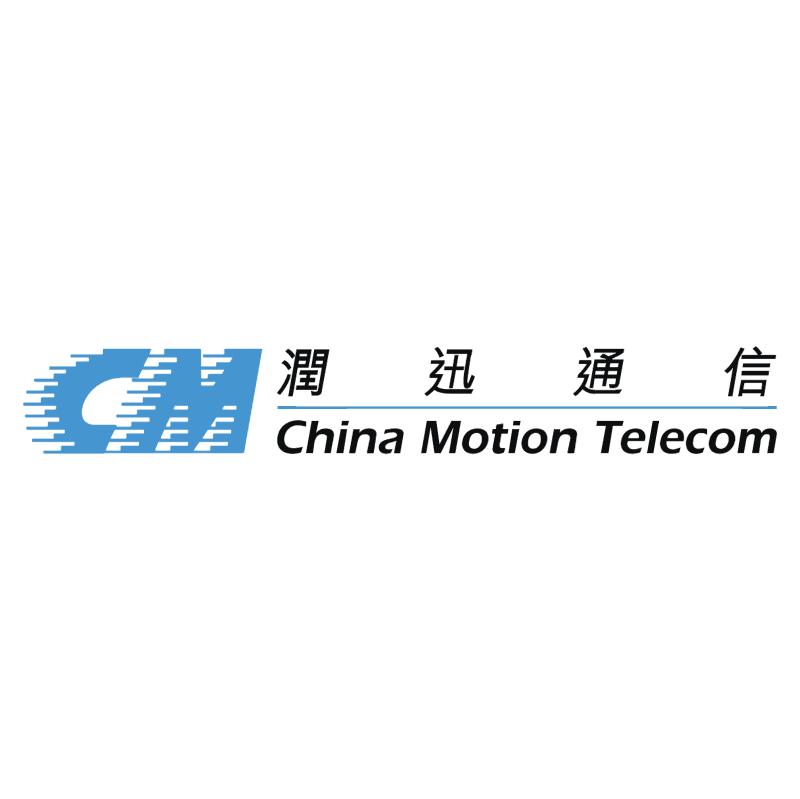 China Motion Telecom vector