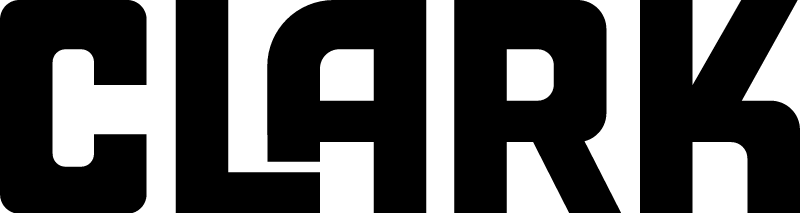 Clark logo vector