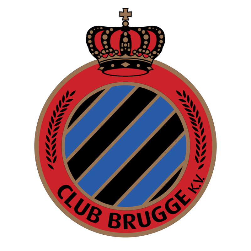 Club Brugge vector