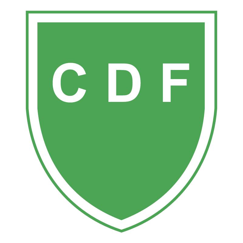 Club Deportivo Ferroviario de General Guemes vector