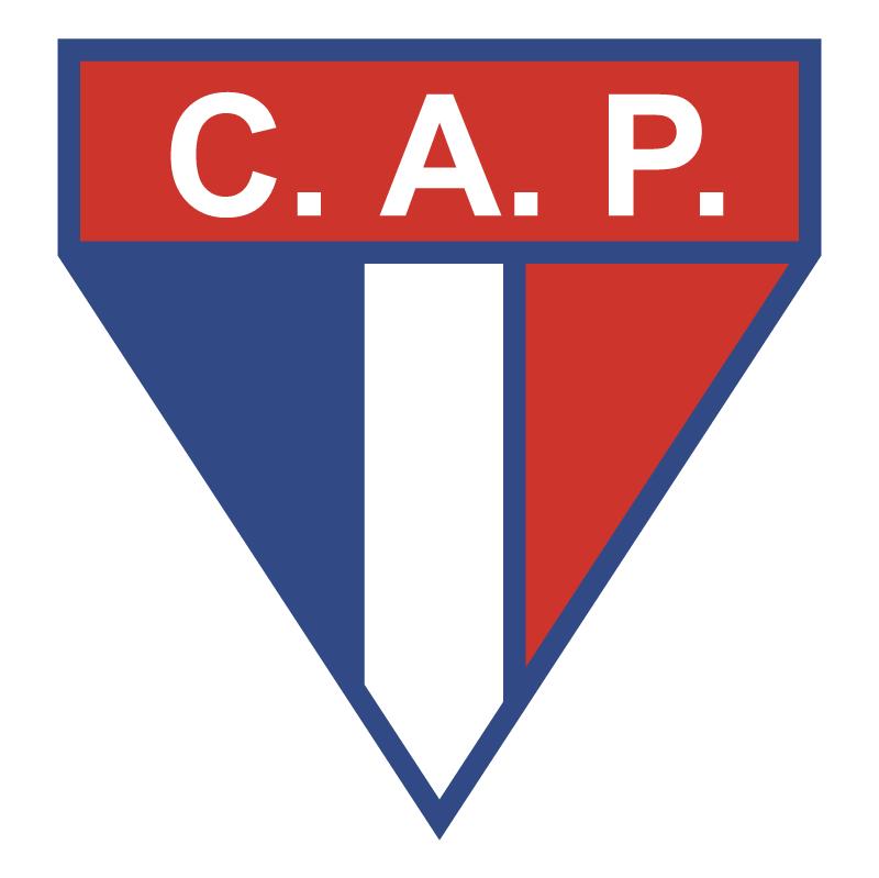 Clube Atletico Piracicabano de Piracicaba SP vector