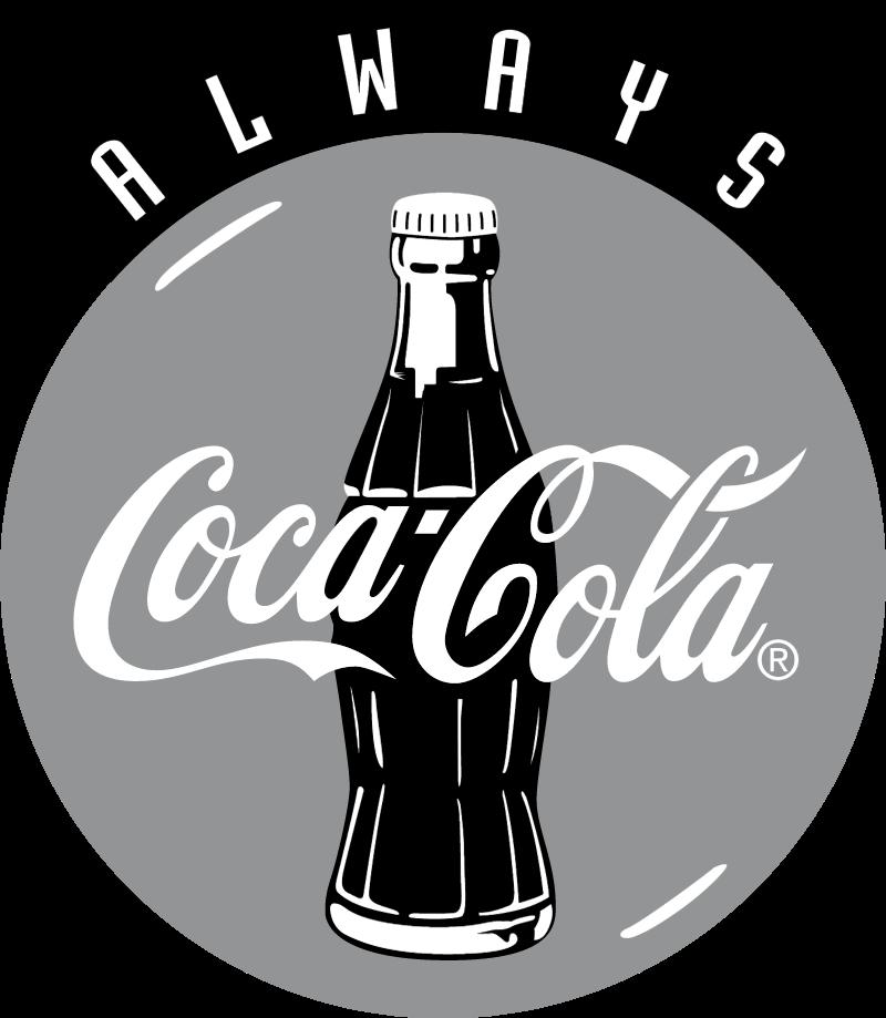Coca Cola logo4 vector