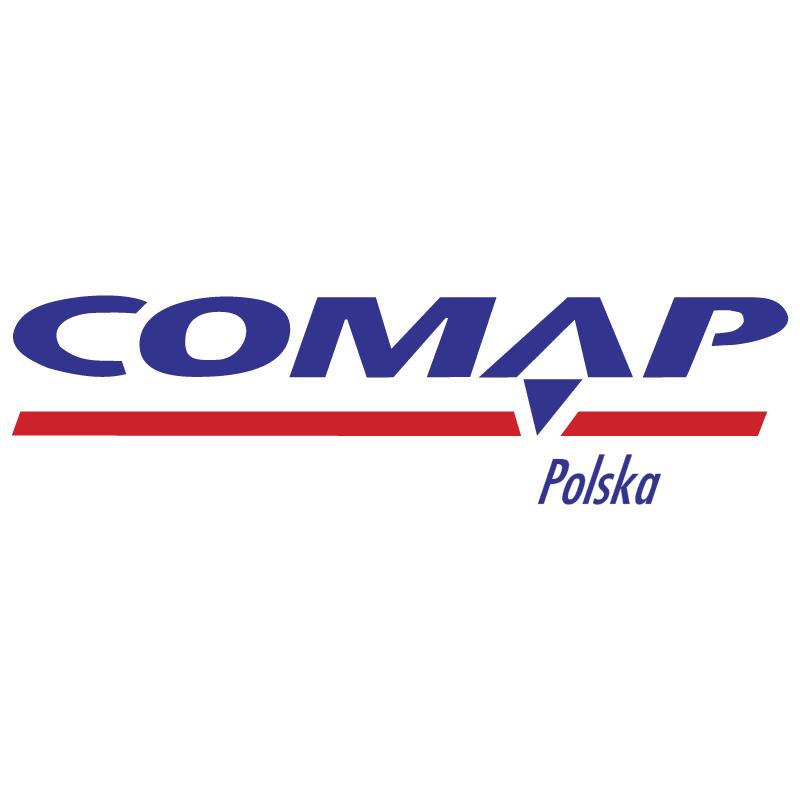 Comap Polska vector