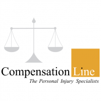 Compensation Line vector