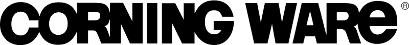 CORNINGWARE vector