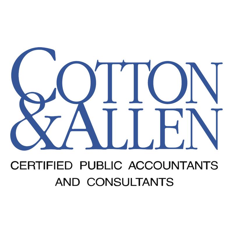 Cotton & Allen vector