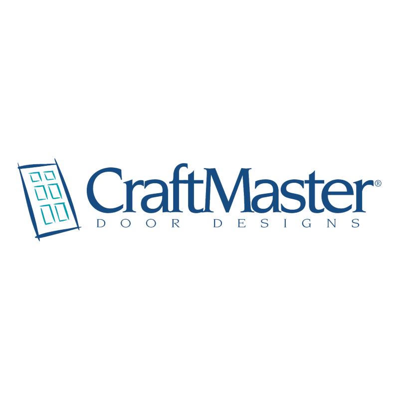 CraftMaster vector