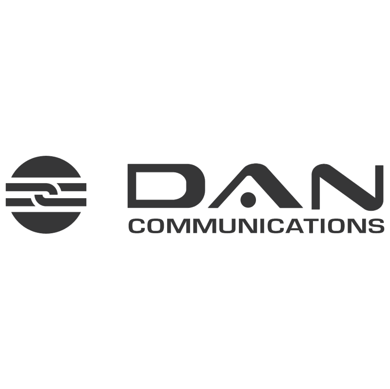 Dan Communications vector