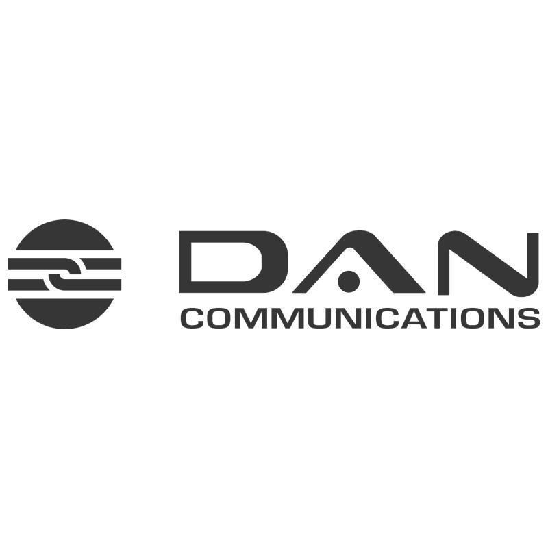 Dan Communications vector