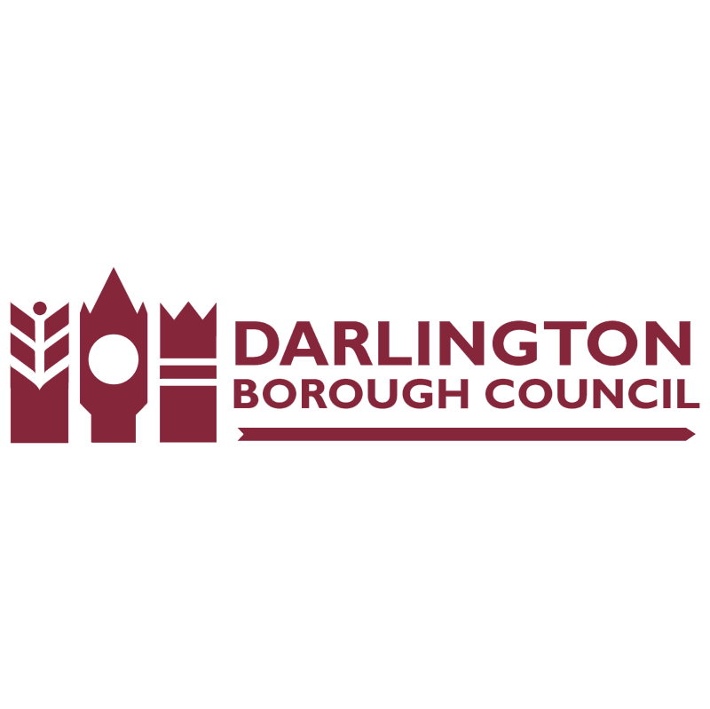 Darlington Borough Council vector
