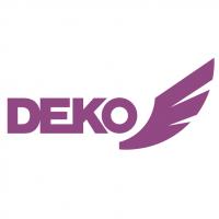 DEKO vector