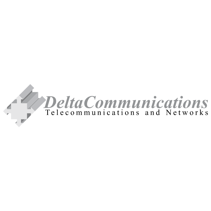 Delta Communications vector