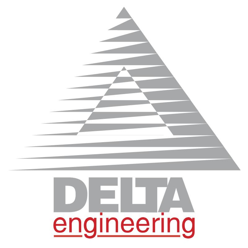 Delta Engineering vector