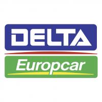 Delta Europcar vector