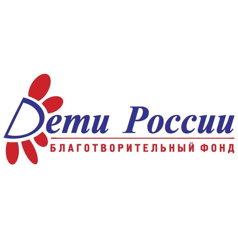 Deti Rossii vector
