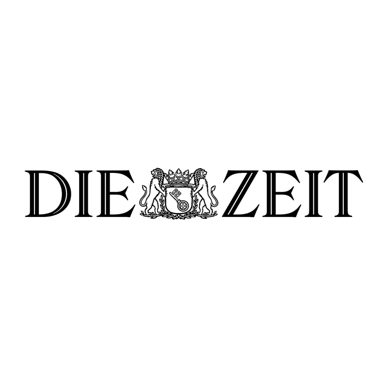Die Zeit vector logo