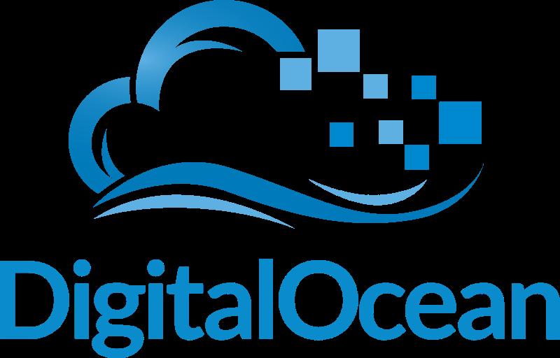 DigitalOcean vector