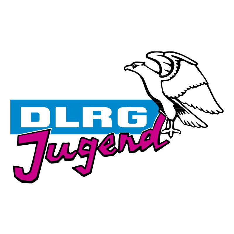 DLRG Jugend vector