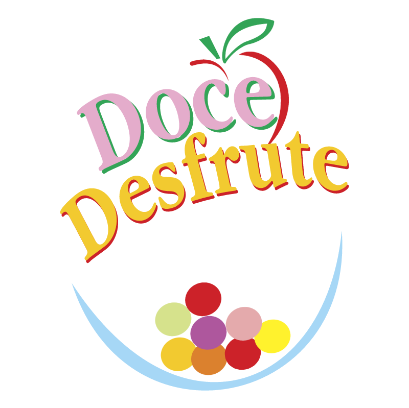 Doce Desfrute vector