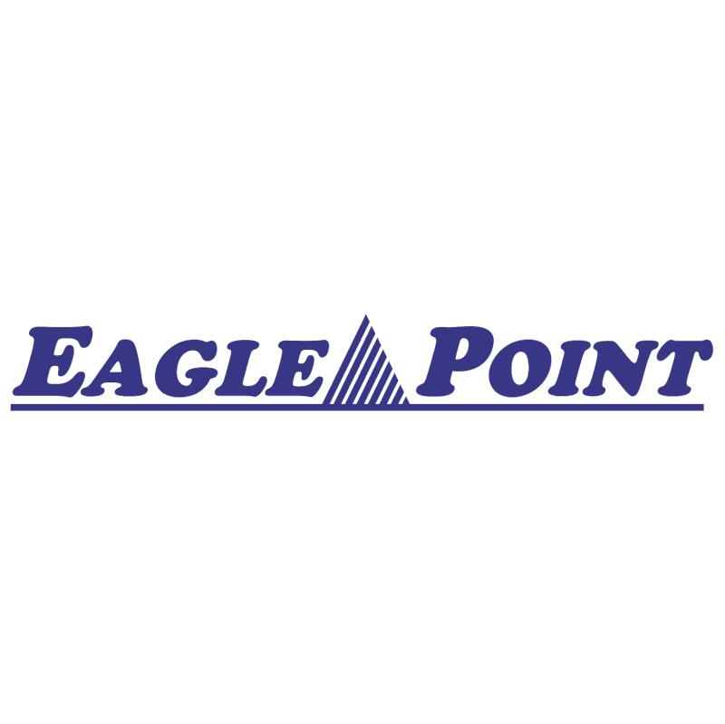 Eagle Point vector