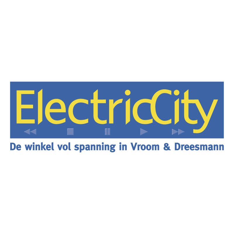 ElectricCity vector