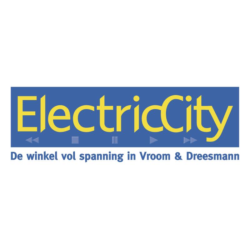 ElectricCity vector logo