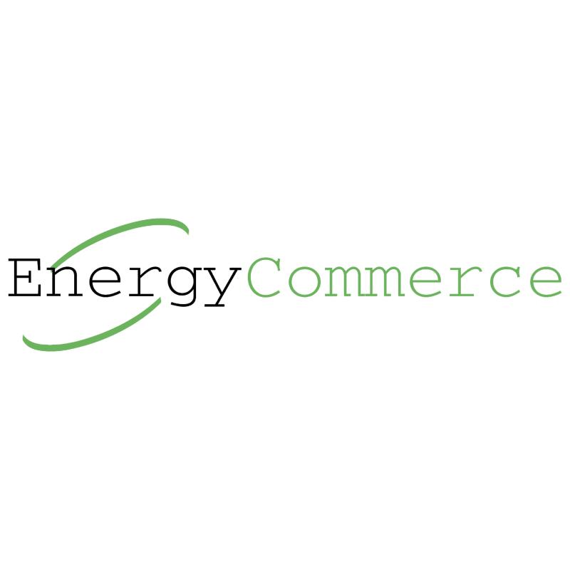 Energy Commerce vector logo
