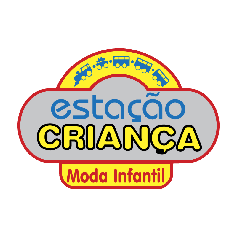 Estacso Crianca vector