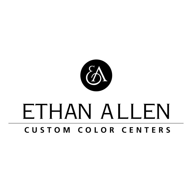 Ethan Allen vector