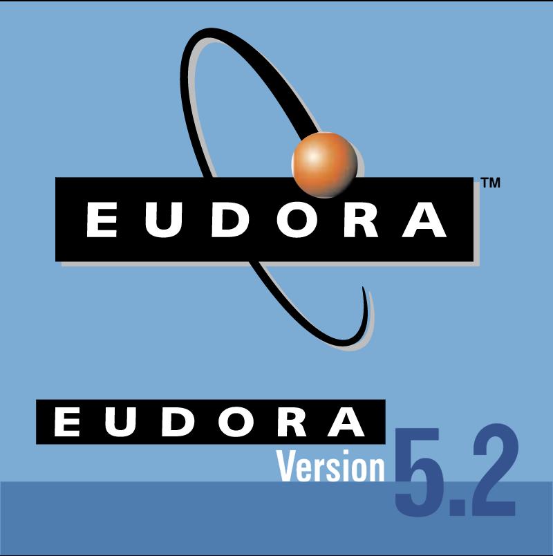 Eudora Mail Client 5 2 vector