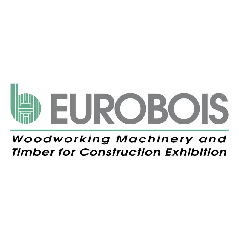 Eurobois vector logo
