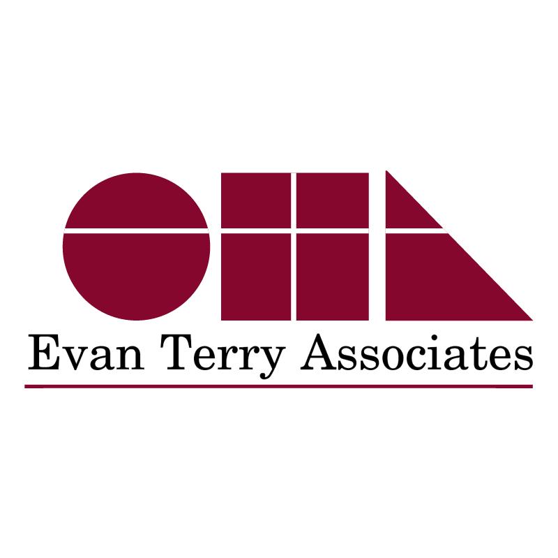 Evan Terry Associates vector