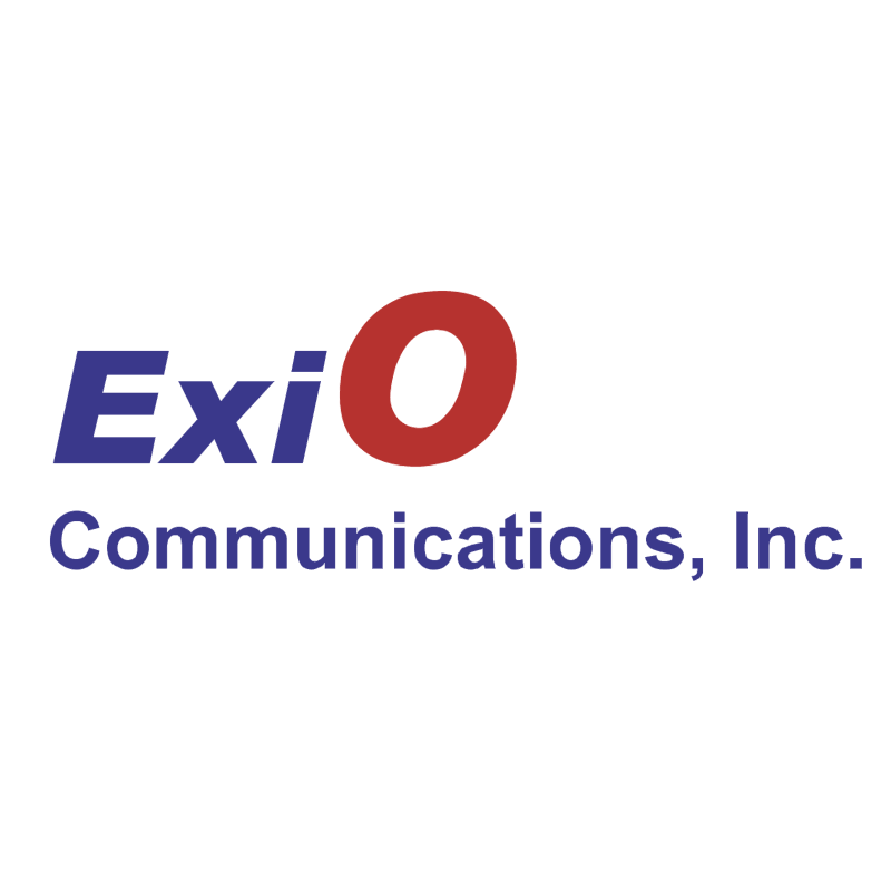 ExiO Communications vector