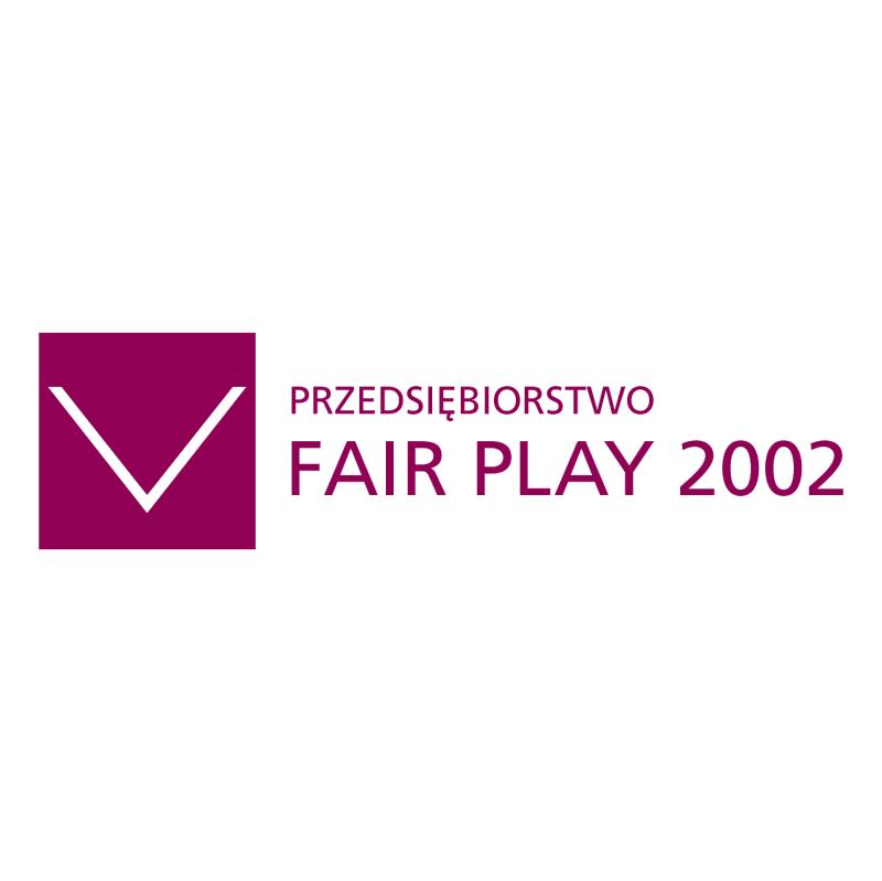 Fair Play vector