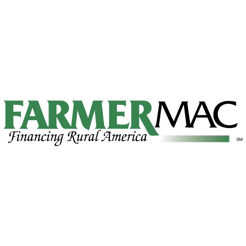 Farmer Mac vector