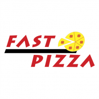 Fast Pizza vector
