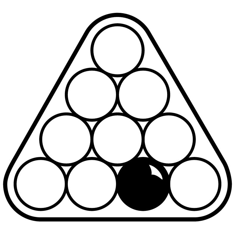 Federaciya Billard vector