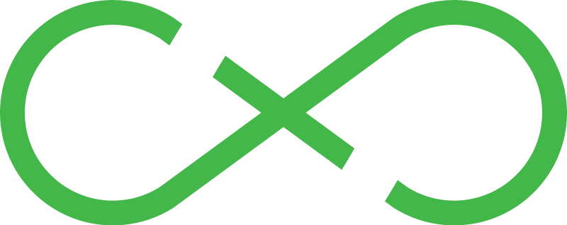 Flux vector logo