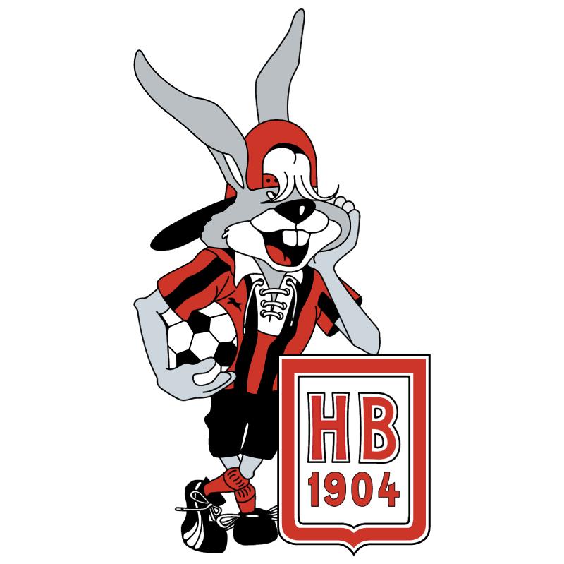 Football Mascot vector