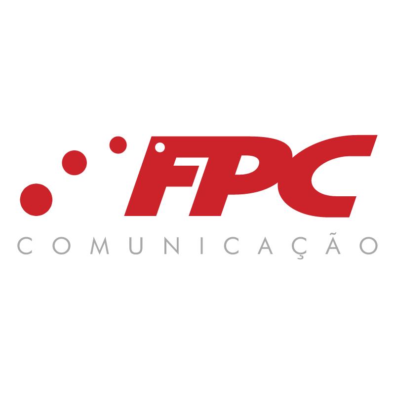 FPC Comunicacao vector logo