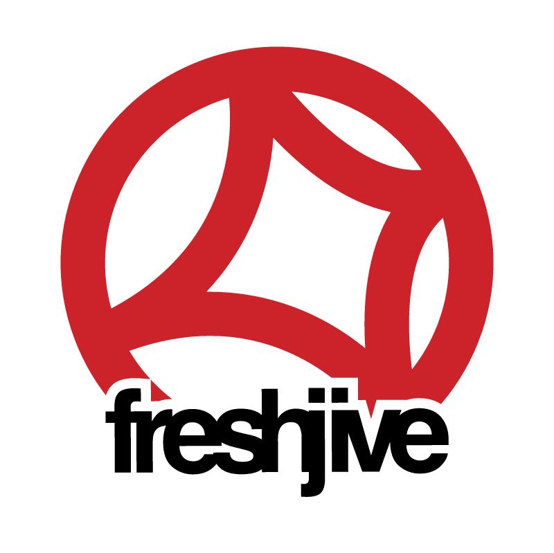 Freshjive vector