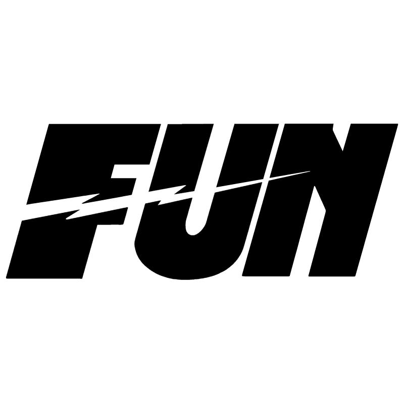 Fun Radio vector