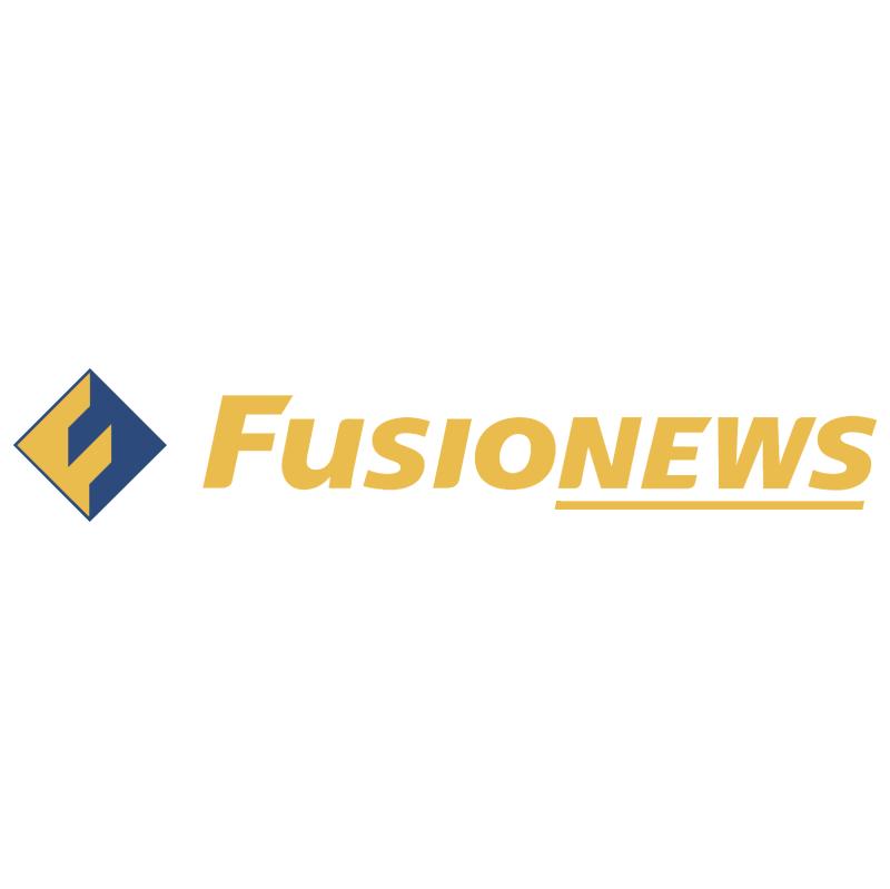 FUSIONews vector